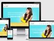 Design and Develop an SEO friendly Responsive Wordpress Website