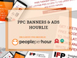 Design a set of banner ads for your advertising campaign