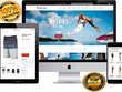 Responsive Website Design & Development, SEO friendly Website
