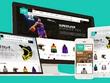 Develop an E-Commerce Website.
