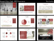 Design a PROFESSIONAL 12 Slide PowerPoint Presentation