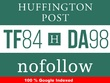 Guest post on the HuffingtonPost - HuffingtonPost.com - Google indexed