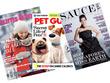 Design 50 page print ready magazine/catalogue