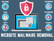 Remove Quickly and Clean Malware from any WordPress and Fix Hacked Site from virus