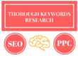 Do Thorough Keywords Research for You
