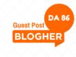Publish a guest post on BlogHer (blogher.com, DA 86, PA 84)