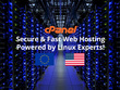 Provide Secure & Fast CPanel Web Hosting by Linux Experts - 12 Months