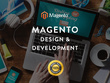 Develop and design your responsive Magento eCommerce Website or Online Shop