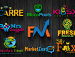 Design 3 outstanding Logo concept in just 24 hours + source file