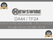 Publish content at NewsWire.net that links back to your website (DA: 44 / TF: 24)