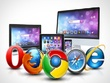 Test your website 5 pages across all major browsers and devices