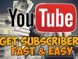 Add 1000 genuine YouTube subscribers to your channel ( 30 DAY REFILL GUARANTEE )