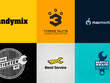 Professional Logo Design + 3 Concept + Source file