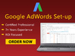 Create a Winning AdWords Search Campaign for Your Business
