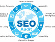 Do SEO Audit and Strategy Report with Keywords and Competitor Analysis