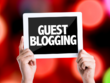 Guest Post With Blogger Outreach To Get Real DA 20+ Blogs