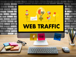 Drive Unlimited Organic Traffic to Your Website For a Month