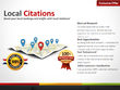 Get you 20 Local Citations and Boost Local SEO Traffic