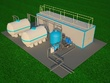 Design and commission your Sewage treatment plant & RO Plants in a Container