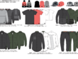 Create your fashion lookbook and line sheets