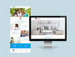 Design & develop your SEO and mobile friendly Wordpress website