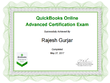Be your QuickBooks Online Consultant/Accountant/Bookkeeper for 1 hour