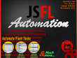 Automate laborious tasks in Animate CC by coding JSFL scripts