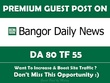 Write & Publish Guest Post on Bangor Daily News. Bangordailynews.com - DA 80