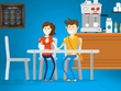 Create 1 min app explainer video
