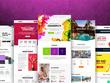 Design Mailchimp Newsletter Template