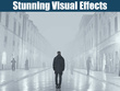 Add stunning visual effects to your image