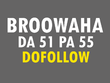 Publish a guest post on HQ Broowaha with Dofollow link on Broowaha.com DA:51