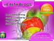 Health Niche Blogger Outreach, Links Building & Guest Posts