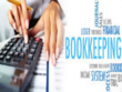 Bookkeeping on Xero, Sage, QuickBooks,Kashflow, ClearBooks, FA