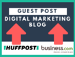 Publish Guest Post on my DA 24 TF 15 Digital Marketing SEO Blog Do Follow Backlink