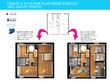 Do 3D floor plan , floorplan in 3ds max