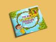 Design a creative Children Book illustrations