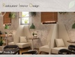 Cafe / Restaurant interior design