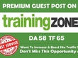 Write & publish a guest post on TrainingZone.co.uk (PA 65, DA 58) Dofollow