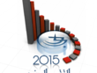 Design professional Annual Report with charts and infographics (Arabic or English)