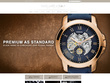 Design you a Beautiful Website / Landing Page Mockup