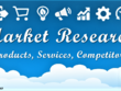 Conduct professional market strategy and research