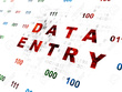 Do all kind of data entry for you