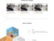 Design and develop a unique website