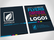 Double sided Flyer | Leaflet
