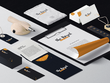 Design your complete brand identity - 50% OFF -