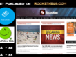 Write and Publish an article on RocketNews.com with Do-Follow Link
