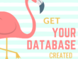 Create a Database for your business