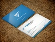 Design Your Eye catchy Business card+Unlimited revisions+24 hrs