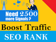 Do 2500 Pinterest PR9 SEO Social Signals For Business Promotion